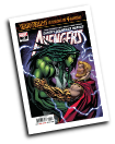 Avengers (2018)  # 11 (Marvel Comics 2018)