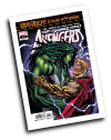 Avengers vol. 8  # 11 (Marvel Comics 2018)