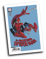 Amazing Spider-Man volume 5 #  3 (Marvel Comics 2018) Third Printing
