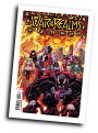 War Of The Realms #  4 of 6 (Marvel Comics 2019)