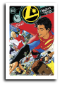 Legion of Super-Heroes # 1 (DC Comics 2019) Signed by Sook