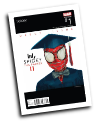 Spidey #  1 (Marvel Comics 2015) Hip Hop Variant