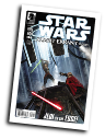 Star Wars Knight Errant: Escape # 5 (Marvel Comics 2012)
