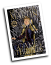 Game of Thrones # 18 (Dynamite Comics 2013)
