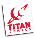 Titan Comic Books