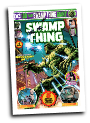 Swamp Thing Giant # 4 (Marvel Comics)