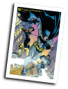 Batman and The Outsiders # 15 (DC Comics) Hammer Cover