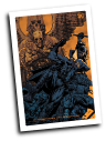 Batman's Grave #  9 (DC Comics 2019) Card Stock Cover