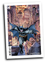 Batman's Grave # 10 (DC Comics 2019) Card Stock Cover