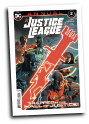 Justice League Annual # 2 New Justice (DC Comics 2020)
