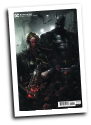 Batman #101 (DC Comics 2020) Card Stock Variant