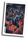 Nightwing # 75 (DC Comics 2020) Alan Quah Variant Cover