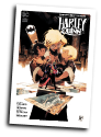 Batman White Knight Presents Harley Quinn # 1 (DC's Black Label 2020) Scalera Variant Cover
