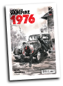 American Vampire1976  #  1 (DC Comics 2020) Dustin Nguyen Card Stock Cover