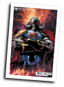 Dark Nights Death Metal #  4 (DC Comics 2020) David Finch Darkseid Cover