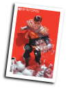Dark Nights Death Metal #  4 (DC Comics 2020) Alex Garner Superboy-Prime Cover