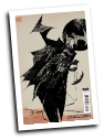 Batman's Grave # 11 (DC Comics 2019) Ashley Wood Cover