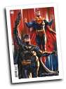 Batman Superman Volume 2 # 13 (DC Comics 2020) Brooks Card Stock Cover
