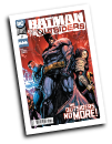 Batman and The Outsiders # 17 (DC Comics 2020)