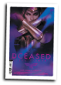 DCeased Dead Planet # 5 (DC Comics 2020) Movie Homage Card Stock