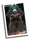 Red Hood # 51 (DC Comics 2020) Variant Edition