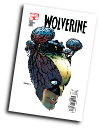 Wolverine, volume 4 # 307 (Marvel Comics 2012)