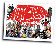 Alterna Comics Comic Books