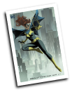 Batgirl # 36 (DC Comics 2019) Middleton Variant Comic Book