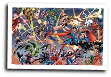 Marvel Comics Crossovers and Events