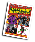 Horrendous Halloween Special 2019 (Horrendous Magazine 2019)