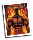 The Grimm Universe Comic Books