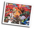 IDW's Cartoon Network Comic Books and More