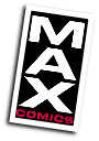 Marvel Max Comic Books