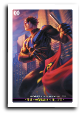 Nightwing # 63 (DC Comics 2019) Card Stock Variant