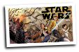 Marvel Star Wars Comic Books