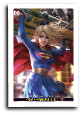 Supergirl #  33 (DC Comics 2019) Card Stock Variant Cover
