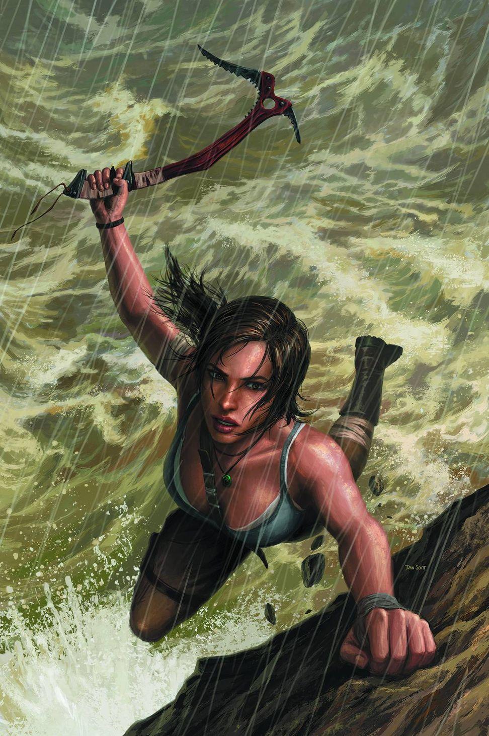 Lara croft horse naked images