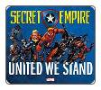 Secret Empire Comic Books